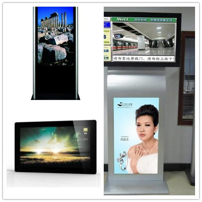 Indoor LCD AD Player